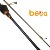 Hohe carbon Bass spinning casting ultra licht Stange meer baitcasting forelle angelruten mit FUJI guides