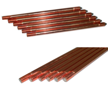 Gem Enhancement Material Ground Rod Coupler/copper Clad Ground Rod - Buy  Gem Enhancement Material,Copper Clad Ground Rod,Stainless Steel Hollow