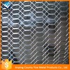 2016 hot sale product diamond five-pointed star hole shape perforated metal panels / sheet / plate