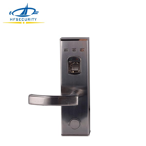 LA702 Applicable In Many Fields Safe Fingerprint Locks With Spare Key