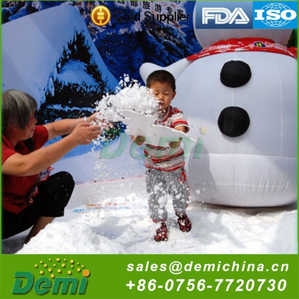 Online Shopping Christmas Outdoor Decorations Pvc Artificial Snow