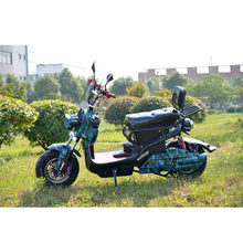 72v 1000W vespa electric scooter,2 wheel electric standing moped with pedal