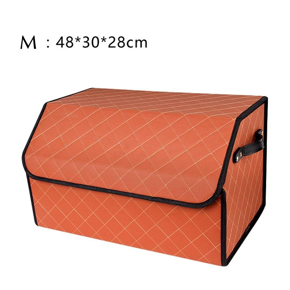 Car Trunk Organiser, Auto Car Storage Organiser,Foldable Storage Boot Organiser Box,Trunk Organizer,Folding Car Organiser,Collapsible Shopping Travel Holder