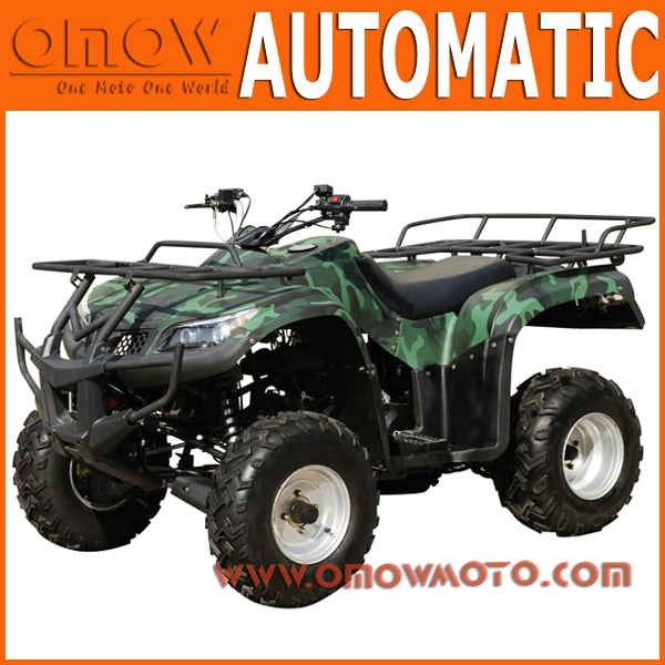 250cc Farm ATV