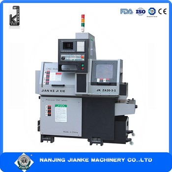 7 axis cnc milling machine