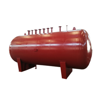 LPG gas tank price for Machinery Manufacturing