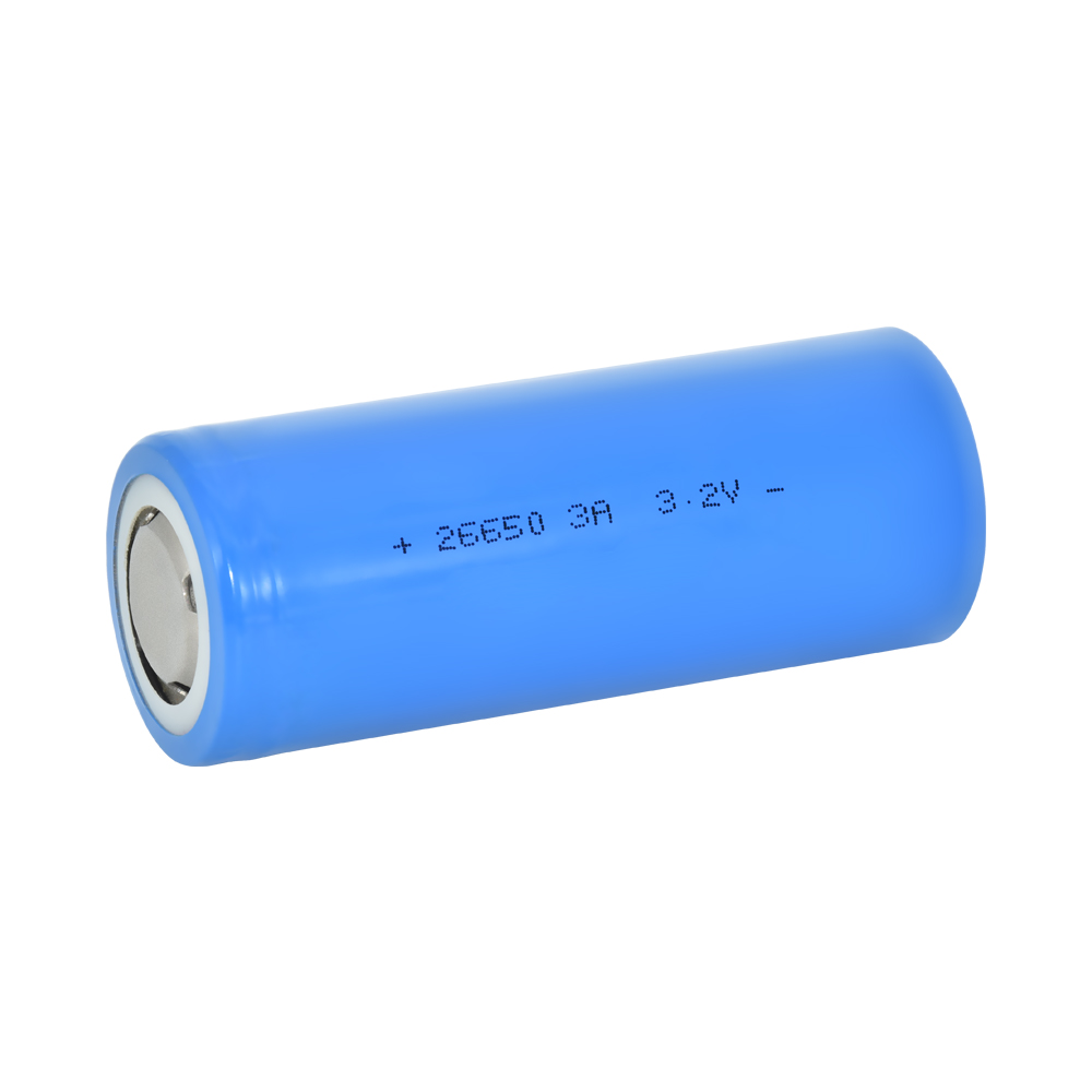 CEBA rechargeable lifepo4 battery cell IFR26650 lifepo4 battery 3.2v 12ah