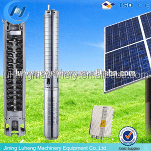 solar water pump complete set with panel etc, solar battery pump, solar pump with internal MPPT controll
