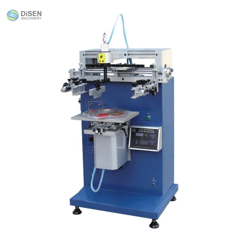 360 degrees stork rotary screen printing machine price in guangzhou