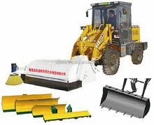 starry hot sale road sweeper