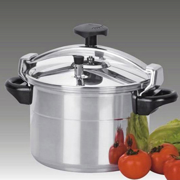 Best Price Series Induction Low Pressure Cooker Pot/Polished Pressure Cooker