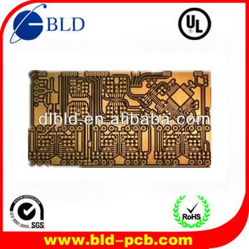 6 layer motherboard pcb