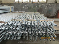 Australian Scaffolding Quick Stage System Scaffold for Sale
