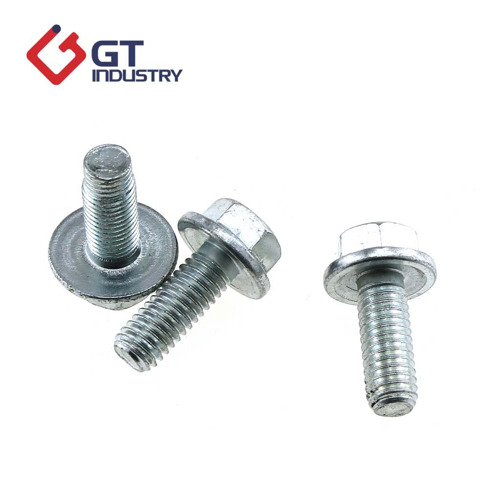 Hexagon Large Wide Round Head Fitted Bolts Friction Grip Bolts - Buy High  Quality Bolt With Wide Head,Hexagon Head Fitted Bolts,Round Head Friction