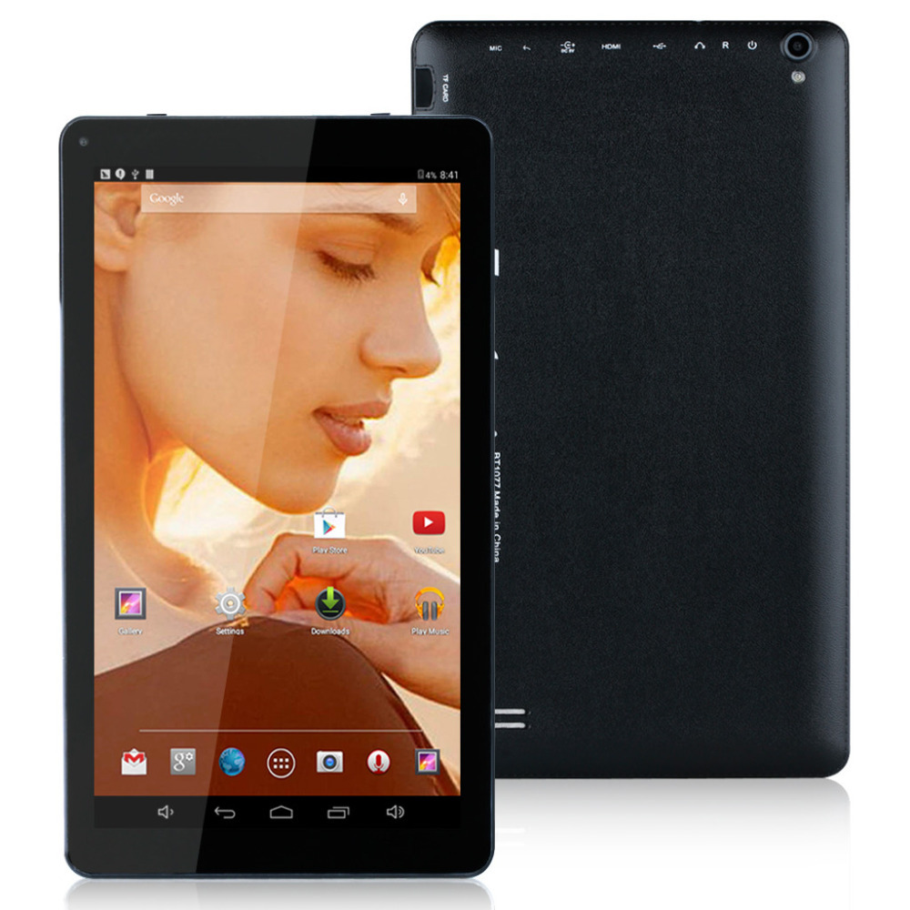 Excelvan Allwinner A83T Tablets 10 1″ Android 4 4 4 1GB/16GB Octa