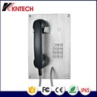 Public service telephone KNZD-07A clean touch phone pharmaceutical companies clean room phone