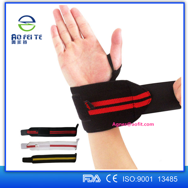 WEIGHT LIFTING GYM TRAINING WRIST SUPPORT HAND BAR STRAPS SINGLE LOOP