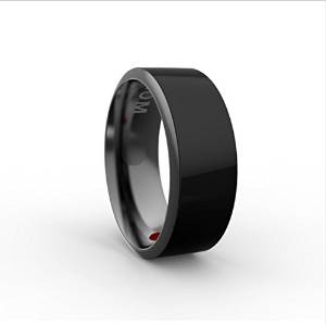 Smart Ring , Olayer R3 Waterproof/dust-proof/fall-proof for NFC Electronics Mobile Phone Android Smartphone Wearable Magic Ring
