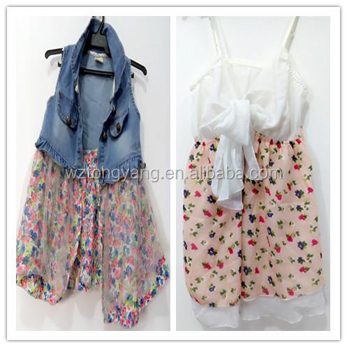aae9674f3 تستخدم ملابس أطفال من تركيا اللباس الأطفال-الملابس المستعملة-معرف ...