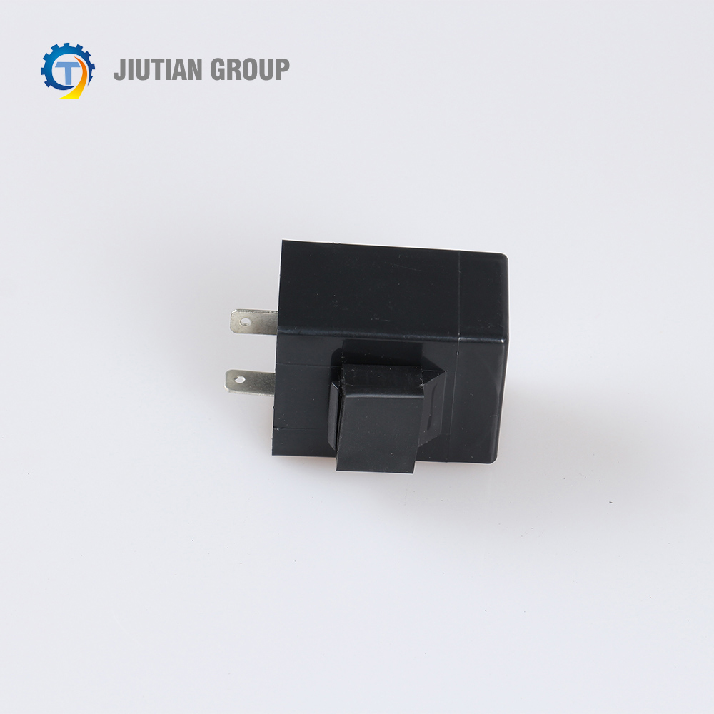 Motorcycle 12v Flasher Relay With Buzzer Electronic 2 Pin Suppliers And Manufacturers At