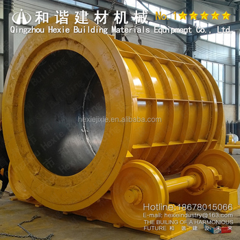High quality concrete drain pipe