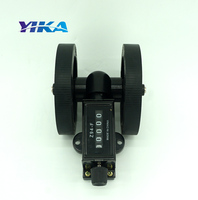 Yika Z94-F 5 Digit Digital Counter Mechanical wire length Meter Counter