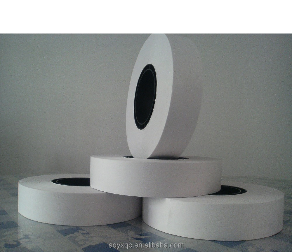 Note binding paper tape 30mm for banknote banding machine