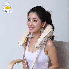 shiatsu neck&back massager with heat professional massager