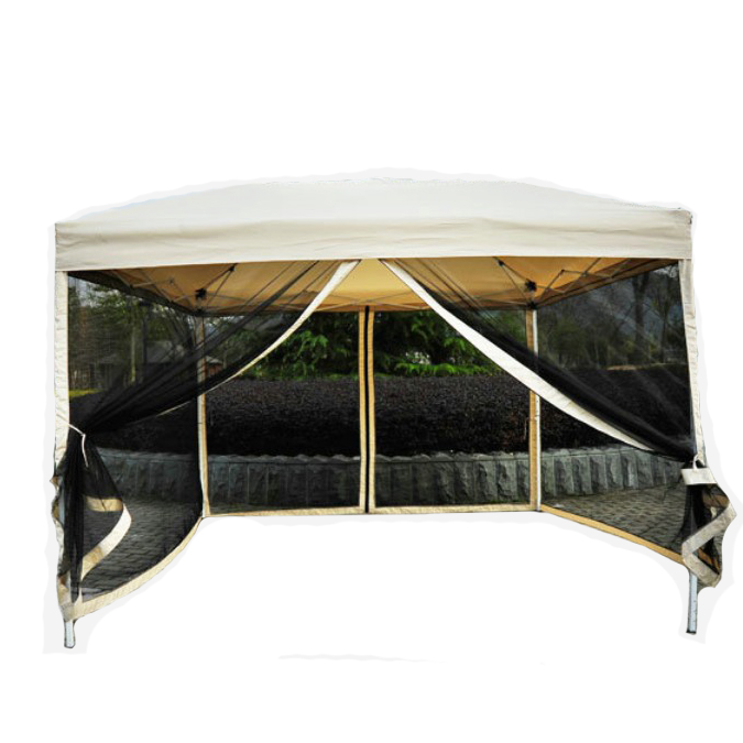 Show Gazebos Tent Sun Shelter Awning Tent Party Tent