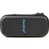 Custom zipper closure durable quality portable EVA speaker case