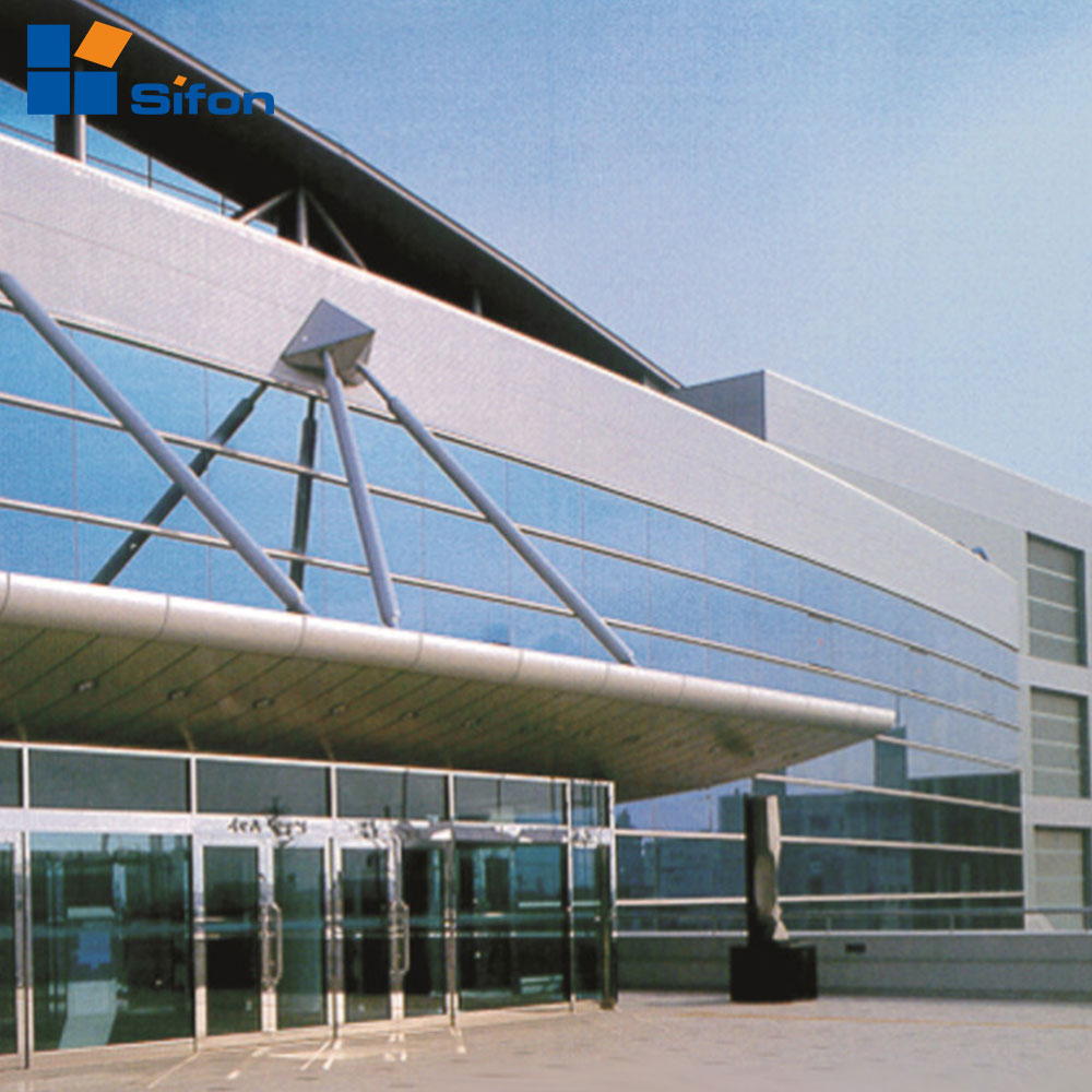 Perforated Wall Cladding Panel, Perforated Wall Cladding Panel ...