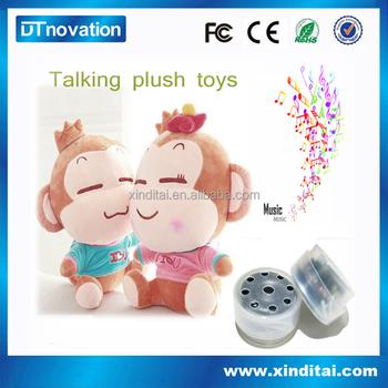 make animal toys