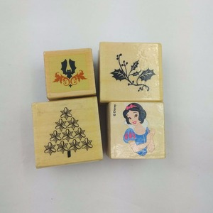 2018 New Design Wood Stamps For Wood Stamp Scrapbooking DIY