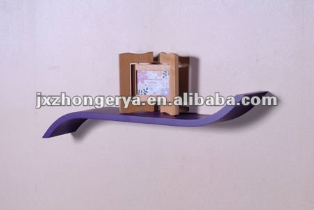 Floating Curved Wall Shelf - Buy Curved Wall Shelf,Wall Floating Shelf,Wall  Floating Shelves Product on Alibaba.com
