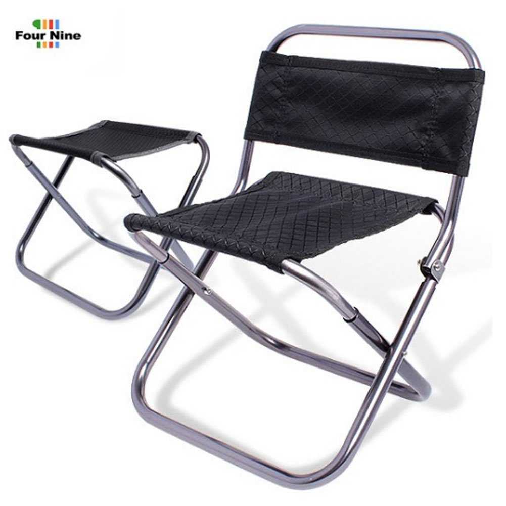 Duralumin Folding Chair / Auto Camping Chairs / Camping Products
