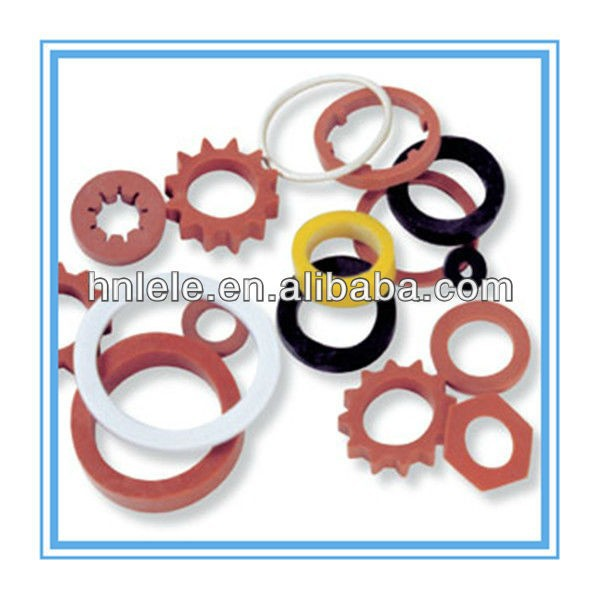 HAINING LELE supply various silicone rubber seal ring