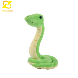Climb The Type Of Fill Animal Snake /Ophidian Plush Toy