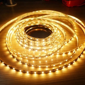 CE RoHS 12v waterproof flexible 3528 led ribbon strip