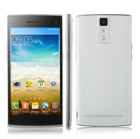 Unlocked cell phones Original MIZO P780 5.0 inch MTK6582 Quad Core 13.0MP Camera Android Spanish Russian smartphone Mobile phone