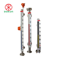 supply UHZ -99 series sight glass magnetic level gauge turning