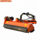 Professional flail mower tractor implement for wholesales
