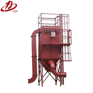 Dust Extractor Anti-explosion Bag Filter laser dust collector