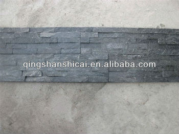 Pareti Interne In Mattoni : Cristallo di quarzo nero pareti interne in mattoni decorativi