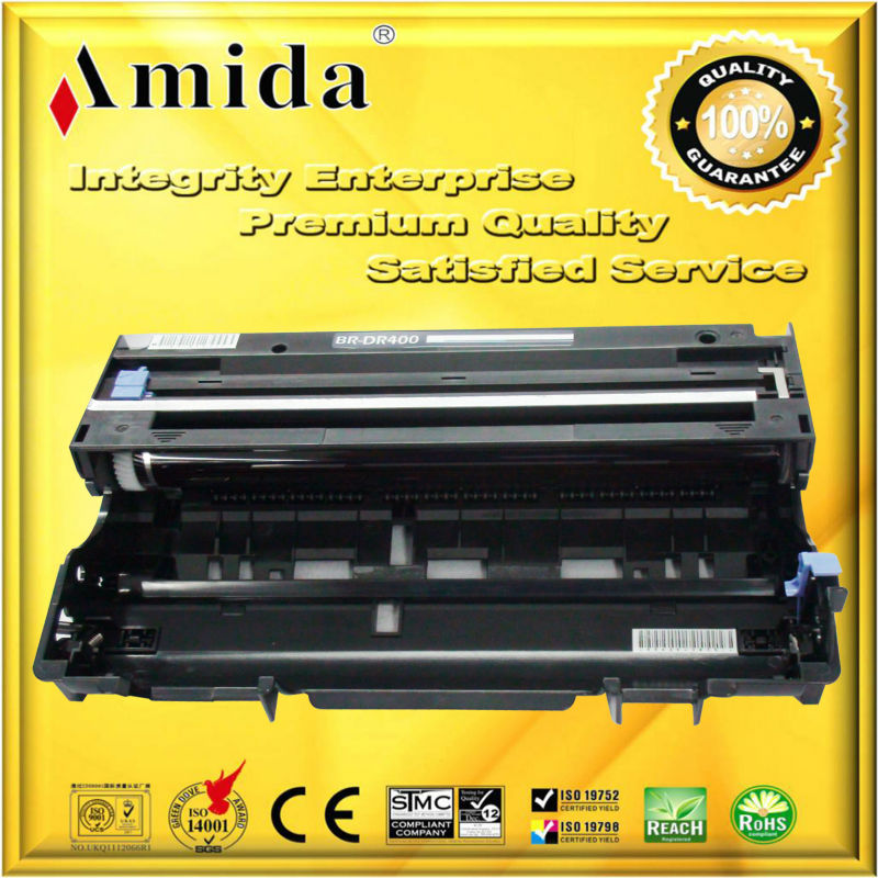 compatible brother laser toner cartridge DR400 (Universal)