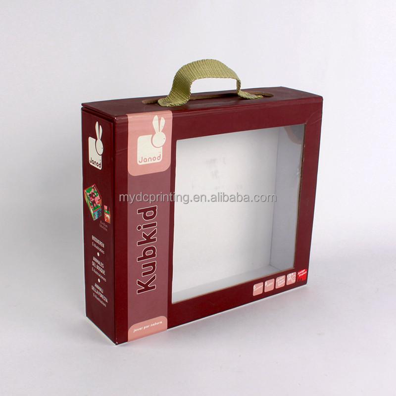 Decorativas al por mayor de papel cart n cajas de - Cajas de almacenaje decorativas ...