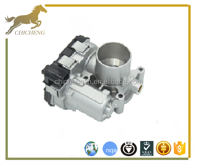 high quality and best price Throttle body for 03Q133062G/44GTE3V/C