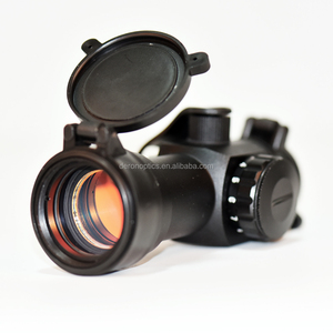 red dot laser sight tactical hunting scope