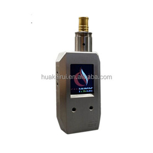 New product best quality clone mechanical gi2 fazed box mod