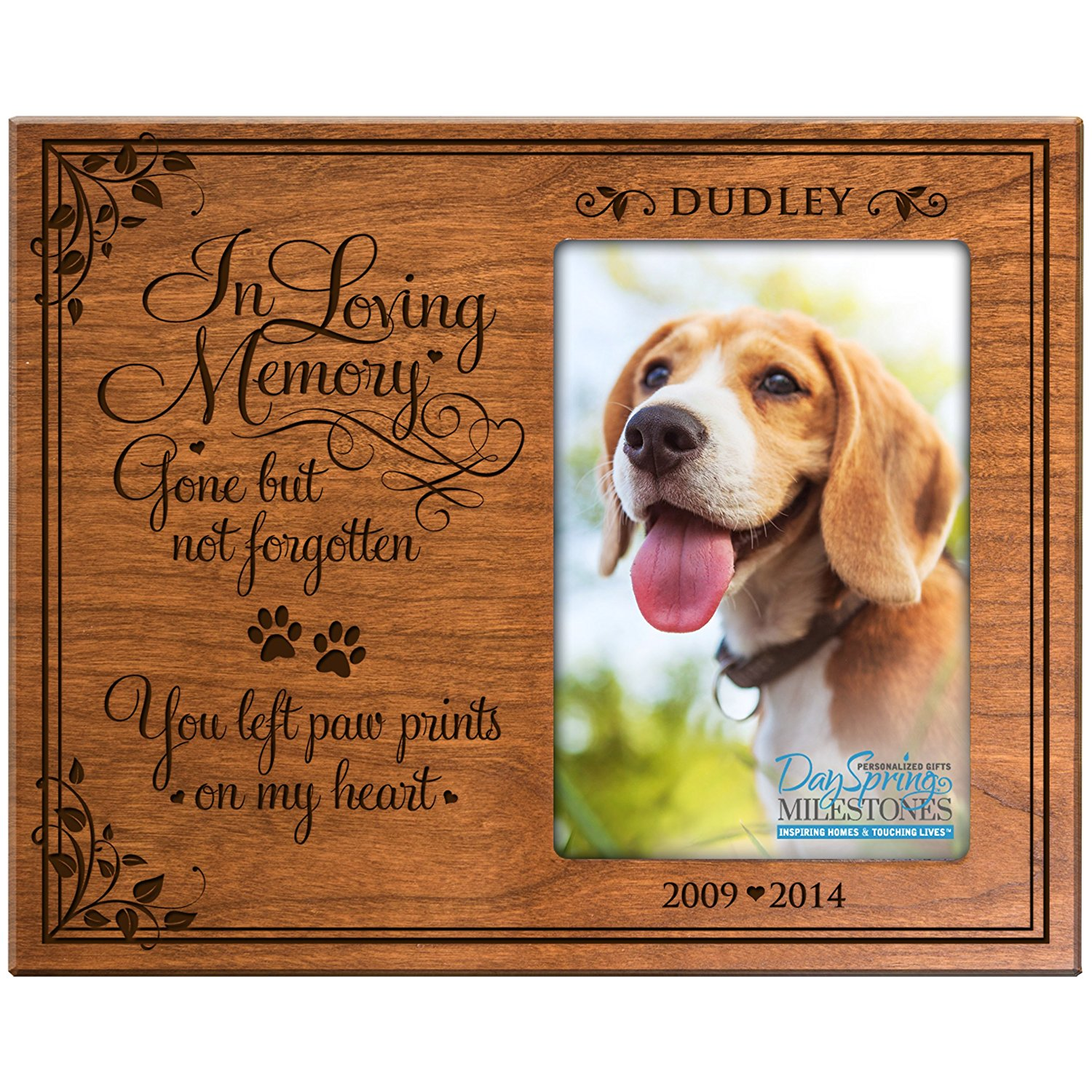 Cheap Pet Memorial Photo Frame, find Pet Memorial Photo Frame deals ...