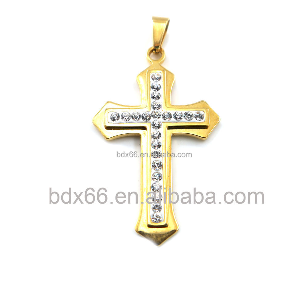 stainless suppliers at and alibaba com jewellery religious plated cross new showroom gold jewelry christian manufacturers